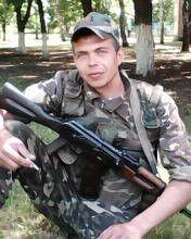 Фото мужчины Иван, Антрацит, Украина, 30