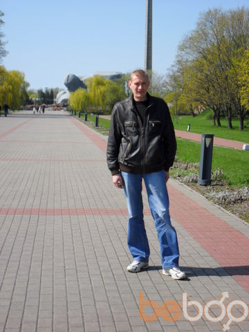 Фото мужчины сергей, Береза, Беларусь, 40