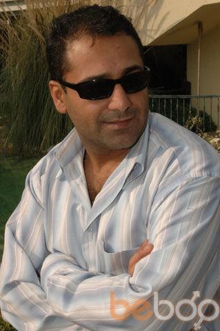 Фото мужчины zenn, Alanya, Турция, 44