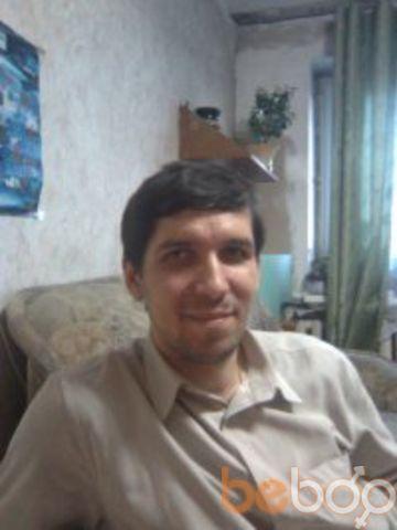 Фото мужчины graf34, Днепропетровск, Украина, 40