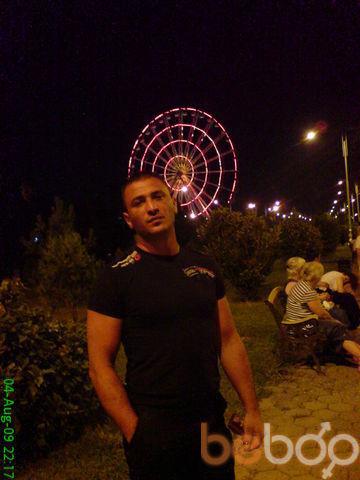 Фото мужчины snooplion, Ереван, Армения, 38