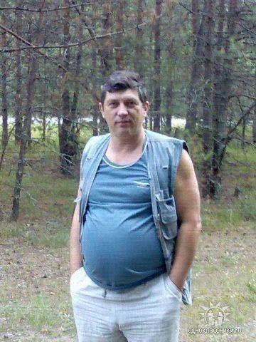 Фото мужчины Сергей, Москва, Россия, 56