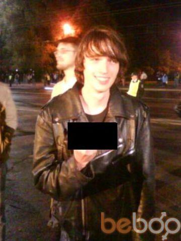 Фото мужчины VivaLaLEX, Кишинев, Молдова, 25
