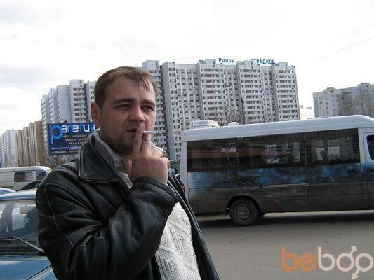 Фото мужчины serg2116, Москва, Россия, 37