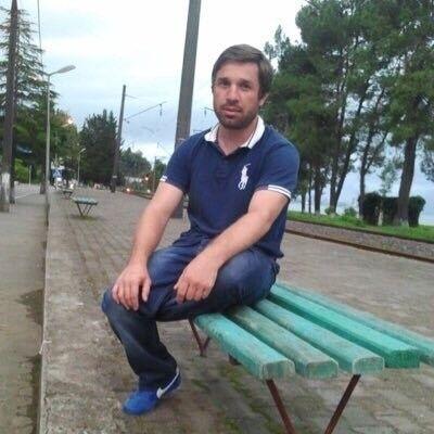 Фото мужчины levan, Поти, Грузия, 28