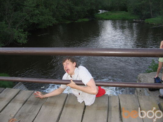 Фото мужчины rulf, Екатеринбург, Россия, 31