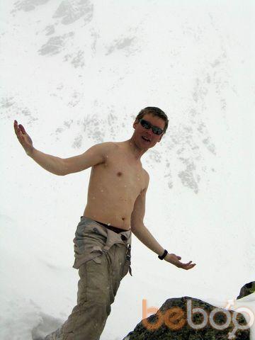 Фото мужчины dcruiser, Иркутск, Россия, 37