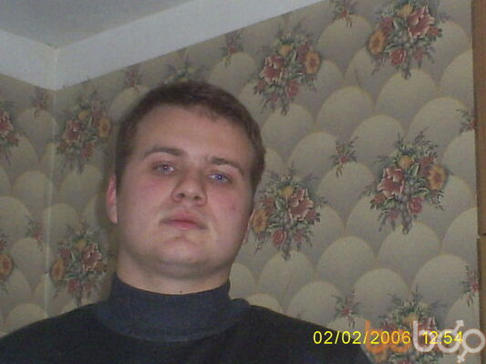 Фото мужчины zzzzz, Кишинев, Молдова, 36