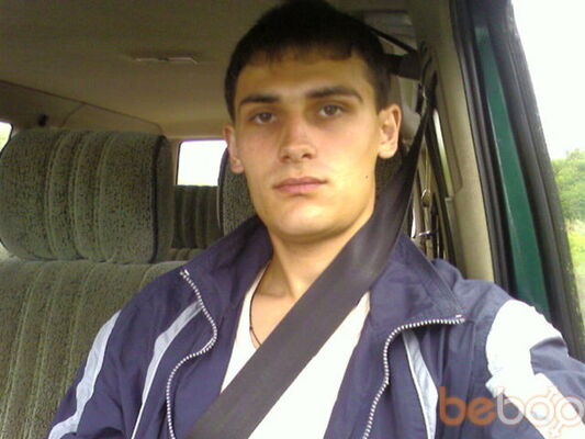 Фото мужчины Дрюша, Костанай, Казахстан, 28