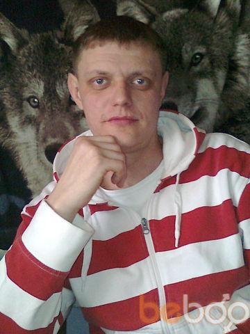 Фото мужчины lyam, Москва, Россия, 38