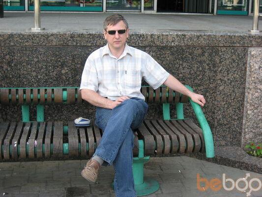 Фото мужчины Серджио, Минск, Беларусь, 50