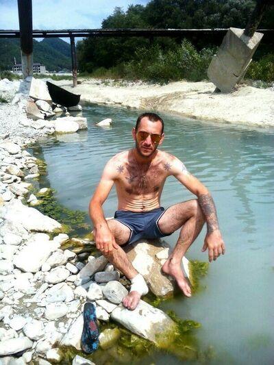 Фото мужчины АНДРЕЙ, Краснодар, Россия, 34