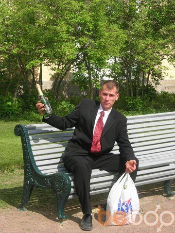 Фото мужчины IVAN, Санкт-Петербург, Россия, 37