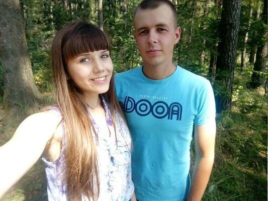 Фото мужчины Александр, Орша, Беларусь, 23