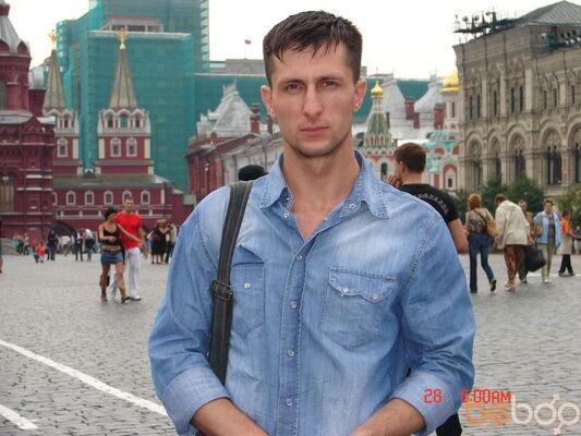 Фото мужчины Student, Москва, Россия, 36