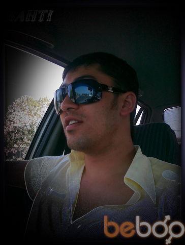 Фото мужчины BAHTI, Ташкент, Узбекистан, 37