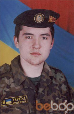 Фото мужчины Юрчик, Полтава, Украина, 27