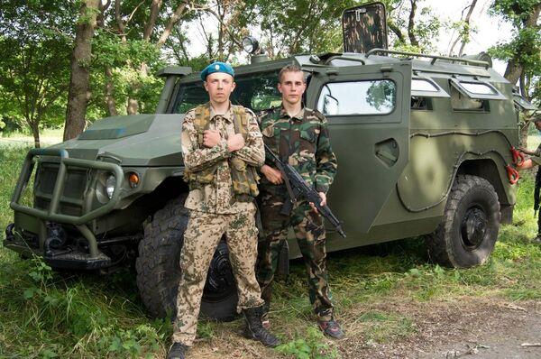 Фото мужчины юрий, Ставрополь, Россия, 18