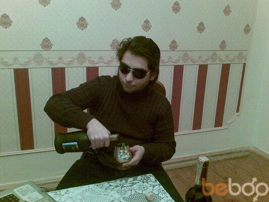 Фото мужчины amin, Баку, Азербайджан, 25