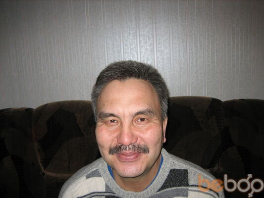 Фото мужчины Крутой, Усть-Каменогорск, Казахстан, 55