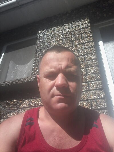 Фото мужчины Василь, Мукачево, Украина, 41