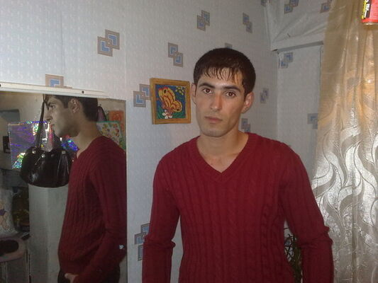 Фото мужчины GARIK, Москва, Россия, 29