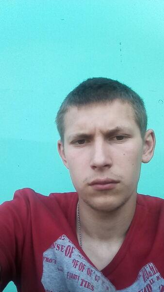 Фото мужчины Владюша, Минск, Беларусь, 21