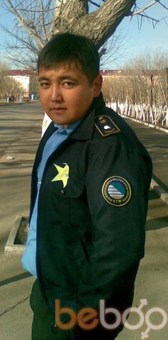 Фото мужчины ahad, Караганда, Казахстан, 26