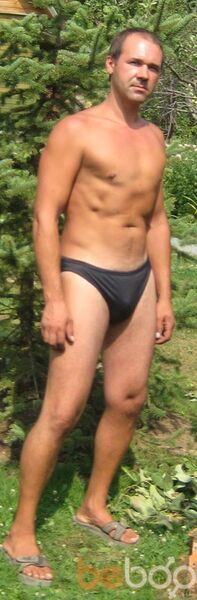 Фото мужчины Мишаня, Одинцово, Россия, 44