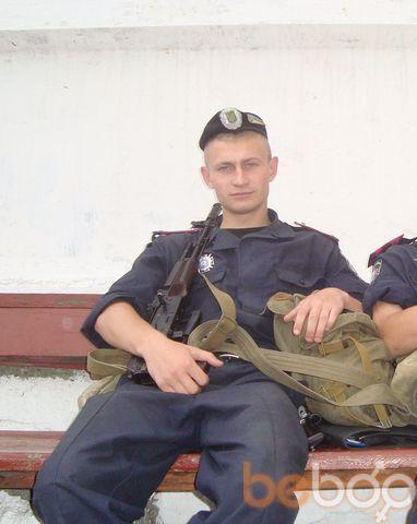 Фото мужчины franc, Нежин, Украина, 25