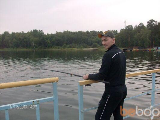 Фото мужчины igoryn_87, Челябинск, Россия, 29