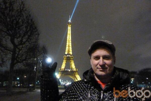 Фото мужчины александр, Москва, Россия, 45
