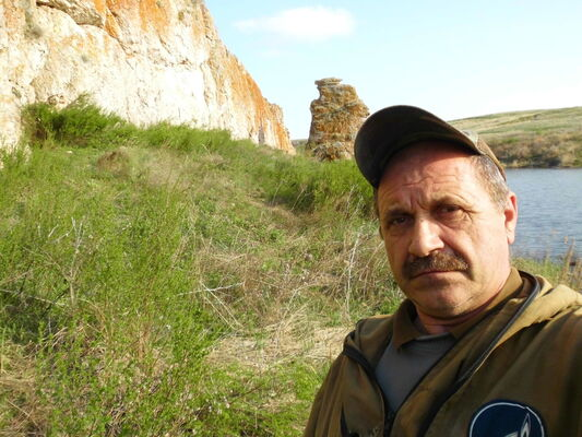 Фото мужчины андрей, Оренбург, Россия, 45