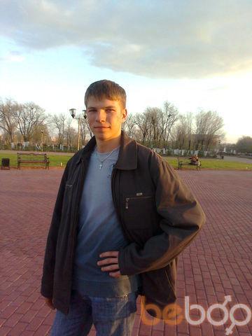 Фото мужчины Дрюня, Актобе, Казахстан, 24