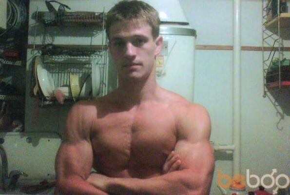 Фото мужчины Ванька, Брест, Беларусь, 34
