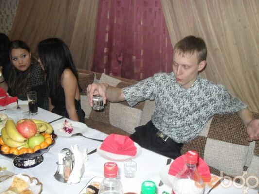 Фото мужчины Keeper, Алматы, Казахстан, 27
