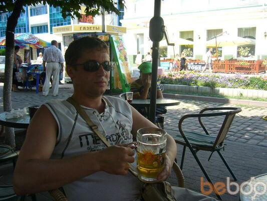 Фото мужчины sergo, Североморск, Россия, 40