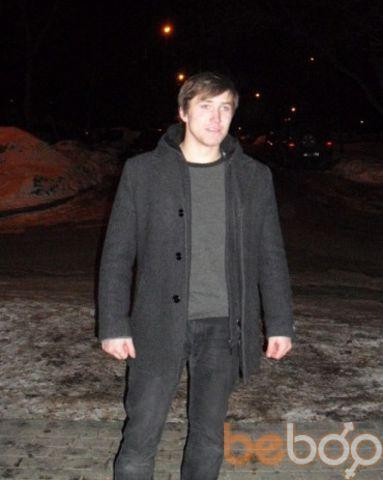 Фото мужчины Алексей, Минск, Беларусь, 26