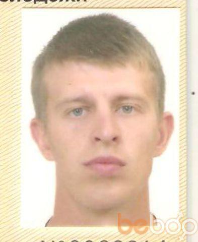Фото мужчины silver554, Гомель, Беларусь, 33