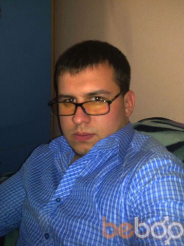 Фото мужчины McGomerry, Кишинев, Молдова, 25