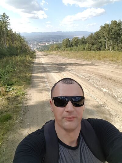 Фото мужчины Евгений, Южно-Сахалинск, Россия, 31