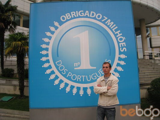 Фото мужчины vova84, Loures, Португалия, 32