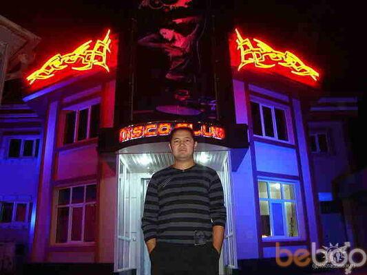 Фото мужчины Zipo, Москва, Россия, 35