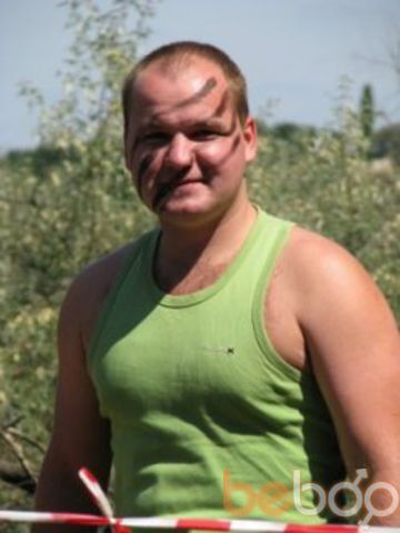 Фото мужчины IROn, Одесса, Украина, 30