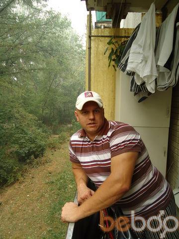 Фото мужчины Roma, Москва, Россия, 45