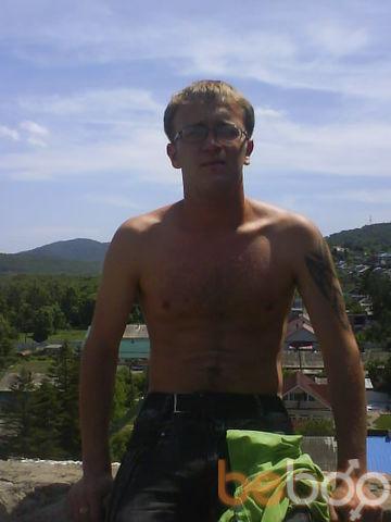 Фото мужчины VOLK, Артем, Россия, 27