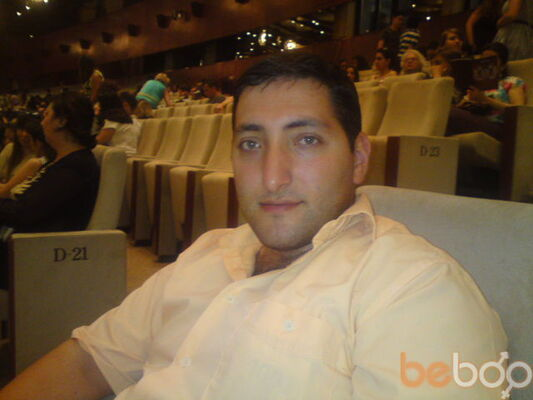 Фото мужчины masajist27, Баку, Азербайджан, 32