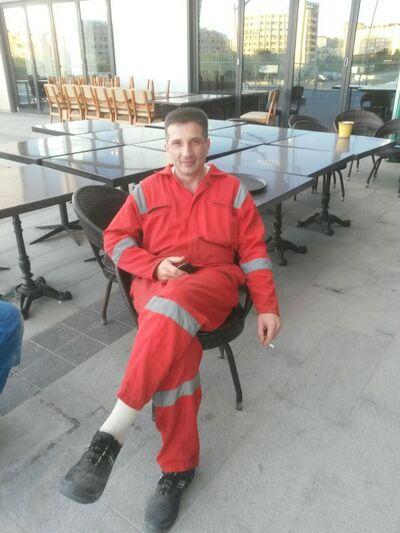 Фото мужчины Одинокий, Баку, Азербайджан, 44