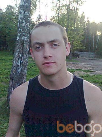 Фото мужчины demon, Витебск, Беларусь, 32