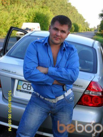 Фото мужчины Сан Саныч, Чернигов, Украина, 34